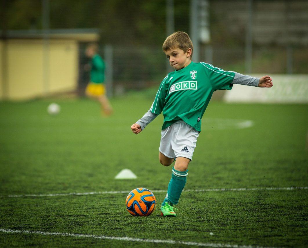 サッカーで声を出すことが苦手な子供に親が焦らないこと