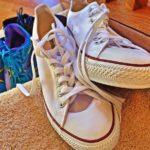 なんで新しい靴を履くと必ず靴づれになる!