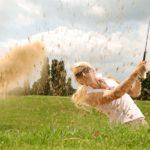 左利きのゴルフクラブが少なすぎて悲しくなる