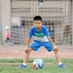 ゴールキーパーをやりたくない子供はサッカー選手として未熟な証拠です