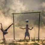 ゴールキーパーをやる子供のモチベーション維持方法